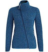 Salewa Corda 2L - Strickjacke - Damen, Blue