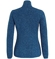 Salewa Corda 2L - Strickjacke - Damen, Blue