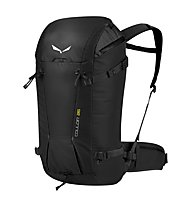 Salewa Couloir 26 - zaino alpinismo, Black