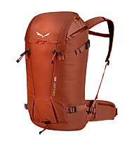 Salewa Couloir 26 - zaino alpinismo, Orange