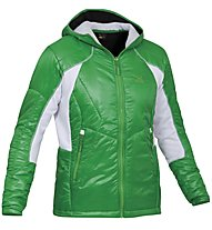 Salewa Couna Hoodie PRL M Jacket, Green
