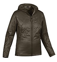 Salewa Couna PRL W Jacket, Chocolate Uni