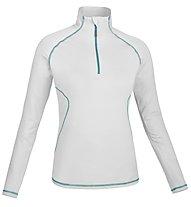 Salewa Cubic 2.0 Polarlite-Pullover Damen, White