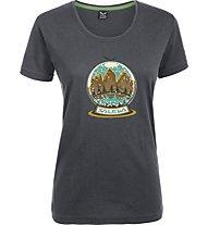 Salewa Demuth T-Shirt Damen, Magnet