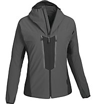 Salewa Deva Durastretch Jacke Damen, Grey