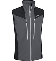 Salewa Dhaval gilet Softshell alpinismo, Magnet