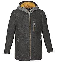 Salewa Dibona 2.0 giacca Loden, Black Melange