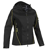 Salewa Donnafugata PTX Jacke Damen, Black