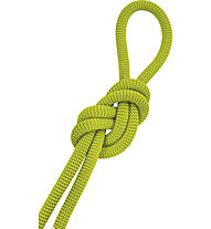 Salewa DOUBLE 7,9 MM ROPE, Yellow