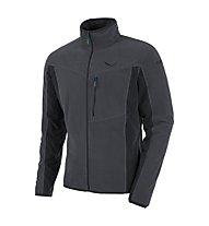 Salewa Drava PL - giacca in pile, Magnet