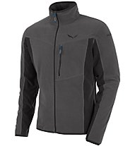 Salewa Drava - Fleecejacke Wandern - Damen, Grey
