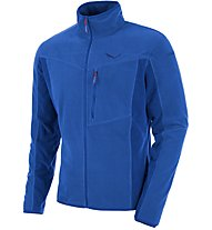 Salewa Drava - Fleecejacke Wandern - Damen, Blue
