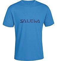 Salewa Puez (Dreizin) Dry'ton T-shirt trekking, Davos