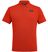 Salewa Dri-Release - Poloshirt Bergsport - Herren, Dark Orange