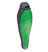 Salewa ECO -1 - Daunenschlafsack, Grey/Green