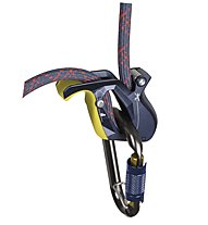 Salewa Ergo Belay System - Sicherungsgerät, Night
