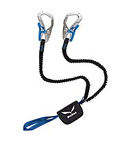 Salewa Ergo Core - set via ferrata, Black/Blue