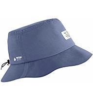 Salewa Fanes 2 Brimmed - cappello trekking, Blue/White