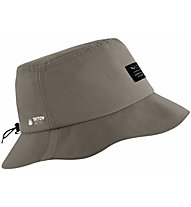Salewa Fanes 2 Brimmed - cappello trekking, Brown