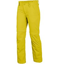 Salewa Fanes 2 Dry - pantaloni trekking - bambino, Yellow