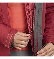 Salewa Fanes 2 GORE-TEX 2L - Hardshelljacke Trekking - Damen, Red