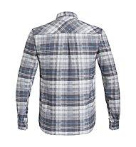 24e1bba19d Fanes Flannel - camicia a manica lunga - uomo