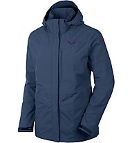 Salewa Fanes Gtx 2L - giacca in GORE-TEX trekking - donna, Blue