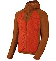 Salewa Fanes - Isolationsjacke Wandern - Herren, Orange