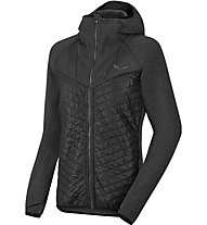 Salewa Fanes - Isolationsjacke mit Kapuze - Damen, Black