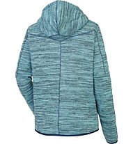 Salewa Fanes Pl - Fleecejacke Skitour - Damen, Light Blue