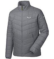 Salewa Fanes Tw Clt M - giacca trekking - uomo, Grey
