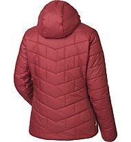 Salewa Fanes Tw Clt - giacca con cappuccio trekking - donna, Red