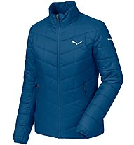 Salewa Fanes Tw Clt - Isolationsjacke Wandern - Damen, Blue