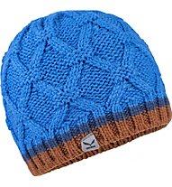 Salewa Fanes Wo Beanie Damenmütze, Blue