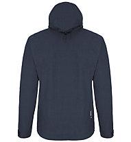 Salewa Fanes Wool PTX - giacca hardshell - uomo, Blue