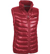 Salewa Fedaia DWN W Vest, Red