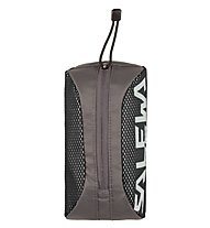 Salewa Flask Holder - Flaschenhalter, Dark Grey