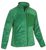 Salewa Flocke Lo. W Jacket, Eucalyptus Uni