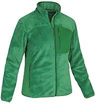 Salewa Flocke Lo. W Jacket, Green