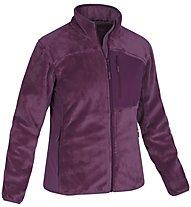 Salewa Flocke Lo. W Jacket, Dark Violet