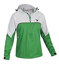 Salewa Fluorit PTX 2,5 M Jacket, Eucalyptus