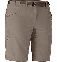 Salewa Frea Dry'ton pantaloni corti trekking donna, Funghi