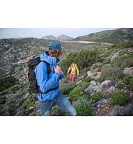 Salewa Frea El Capitan - Kletter- und Boulderhose - Herren, Blue