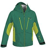 Salewa Glen 2.0 GORE-TEX Jacke, Alpine Green