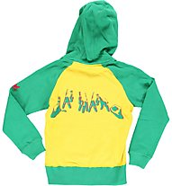 Salewa Goodline CO W Hoodie, Cornflower