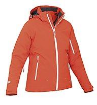 Salewa Healy PTX W Jacket Giacca hardshell donna, Orange