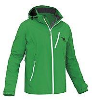 Salewa Healy PTX M Jacket, Eucalyptus