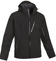 Salewa Healy PTX - giacca hardshell trekking - uomo, Black