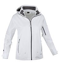 Salewa Healy PTX W Jacket Giacca hardshell donna, White