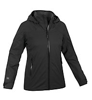 Salewa Hecla GORE-TEX Jacke Damen, Black